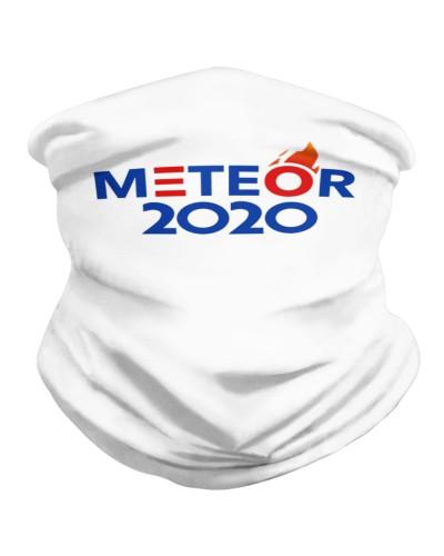 METEOR GAITER 2020