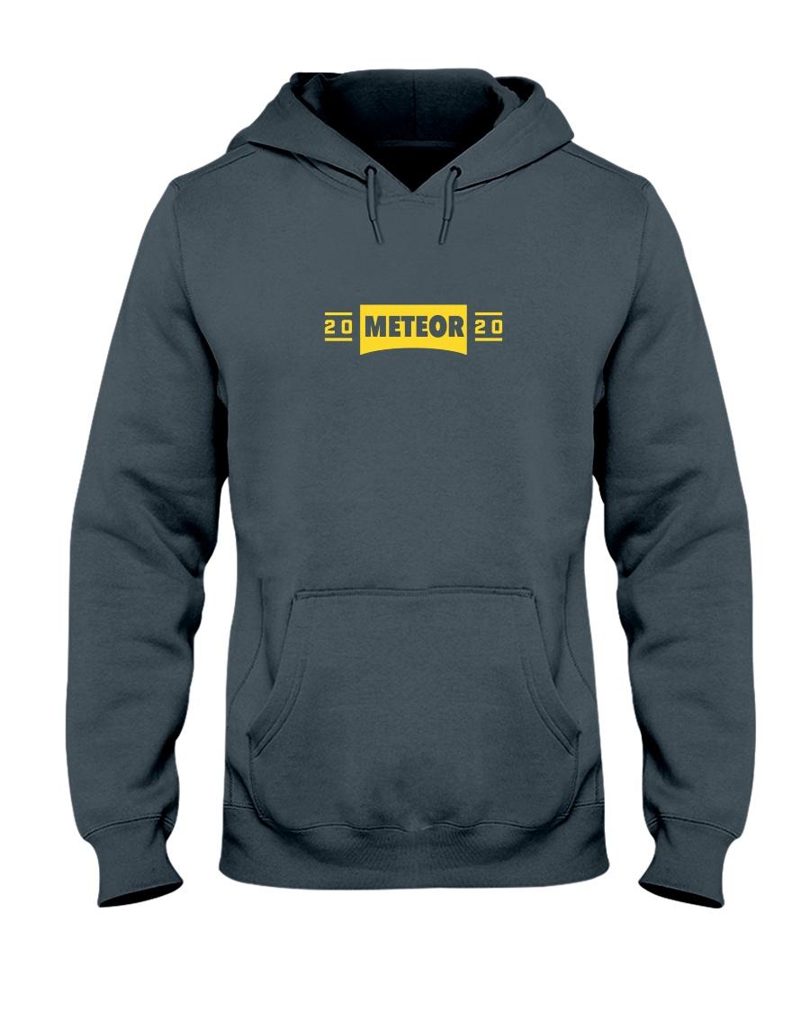 PETEOR 2020 Hooded Sweatshirt