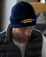 PETEOR 2020 Knit Beanie garment-embroidery-beanie-lifestyle-06