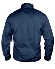 PETEOR 2020 Lightweight Jacket back