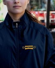 PETEOR 2020 Lightweight Jacket garment-embroidery-jacket-lifestyle-12