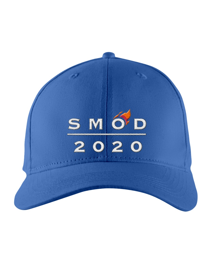 SMOD CLASSIC Embroidered Hat