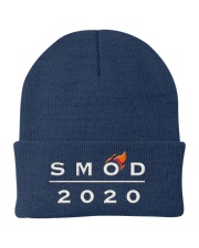 SMOD CLASSIC Knit Beanie front