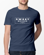 SWEET METEOR 2020 Classic T-Shirt lifestyle-mens-crewneck-front-13