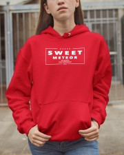 SWEET METEOR 2020 Hooded Sweatshirt apparel-hooded-sweatshirt-lifestyle-07