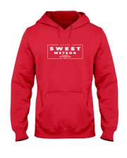 SWEET METEOR 2020 Hooded Sweatshirt front