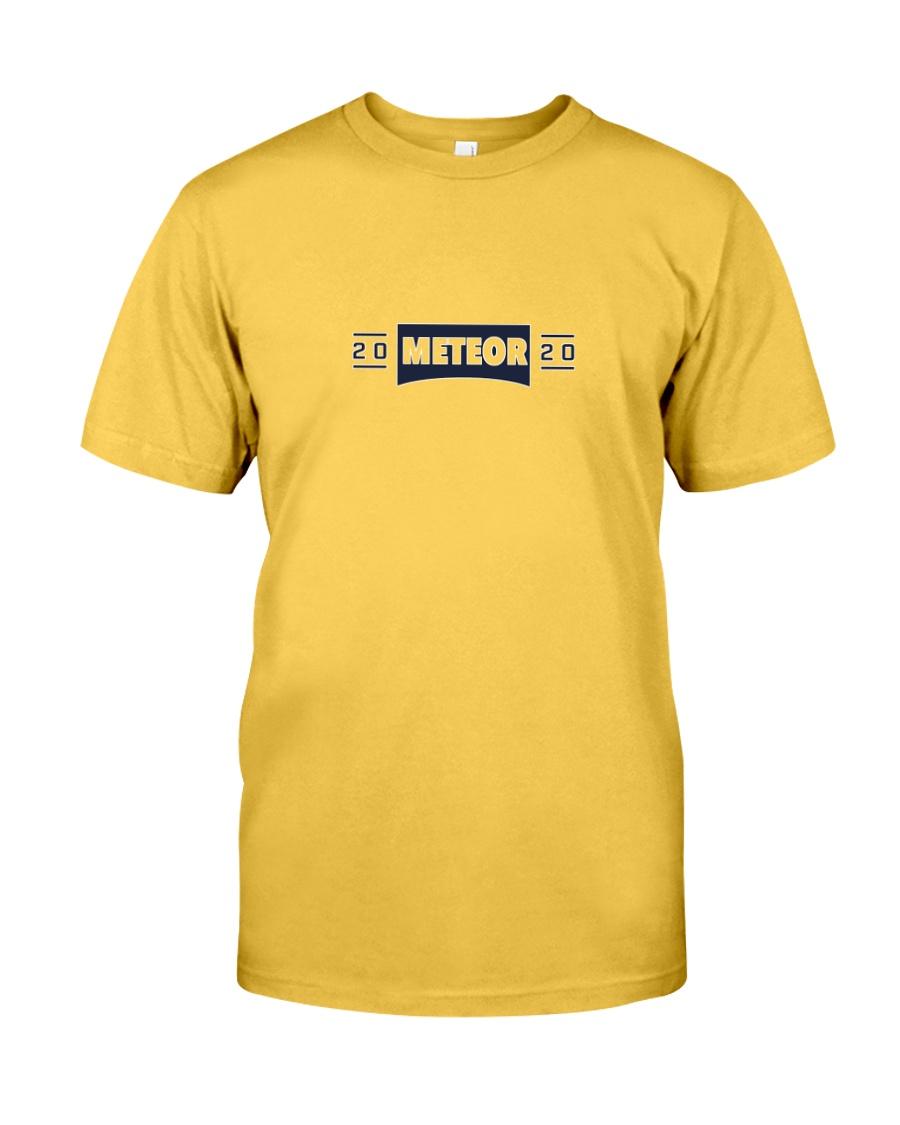 MAYOR PETEOR 2020 Classic T-Shirt
