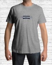 MAYOR PETEOR 2020 Premium Fit Mens Tee lifestyle-mens-crewneck-front-1