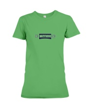 MAYOR PETEOR 2020 Premium Fit Ladies Tee thumbnail