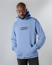MAYOR PETEOR 2020 Hooded Sweatshirt apparel-hooded-sweatshirt-lifestyle-front-09