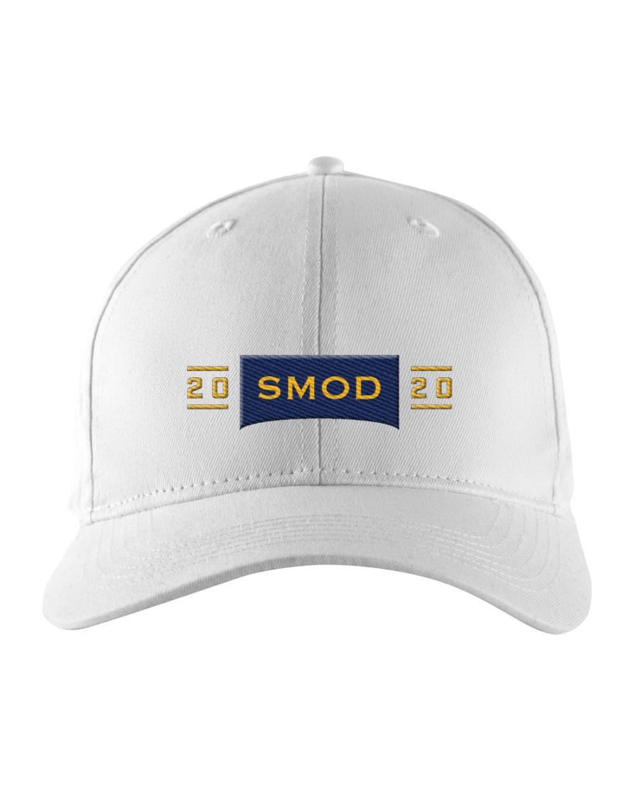 MAYOR-SMOD Embroidered Hat
