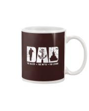 Dad The Sailor The Myth The Legend T-shirts Mug thumbnail