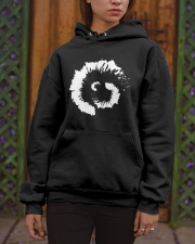 Abstract Designed Hoodies  Hooded Sweatshirt apparel-hooded-sweatshirt-lifestyle-front-03