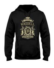 waddell Hooded Sweatshirt thumbnail
