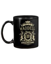 waddell Mug back