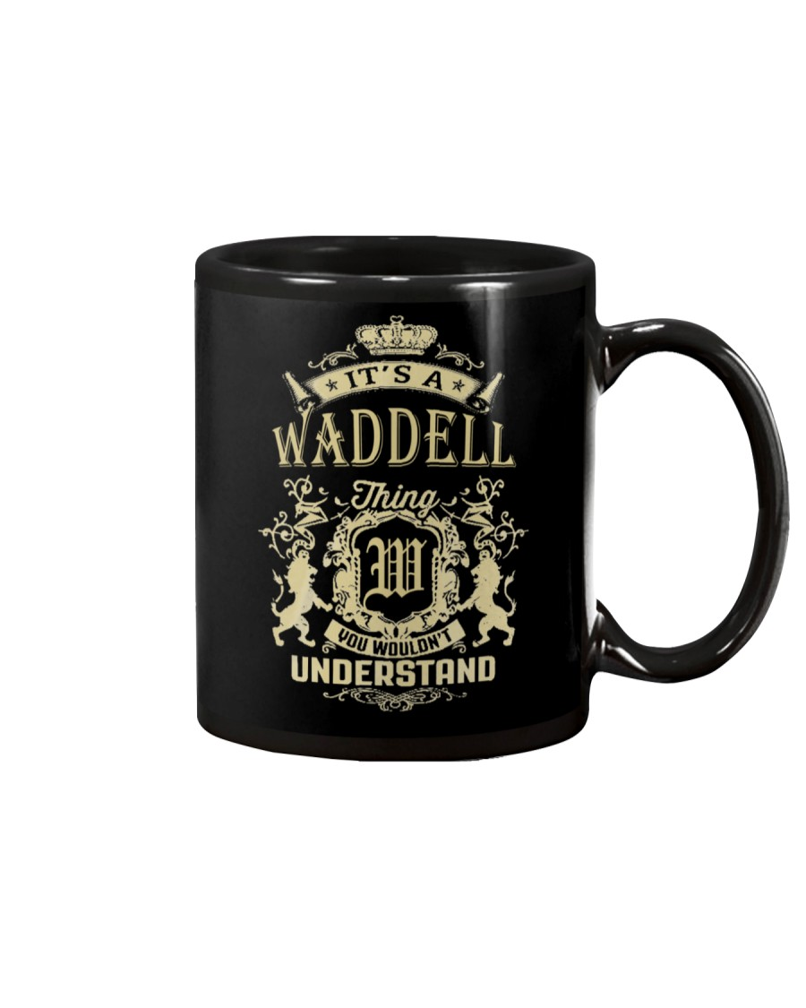 waddell Mug