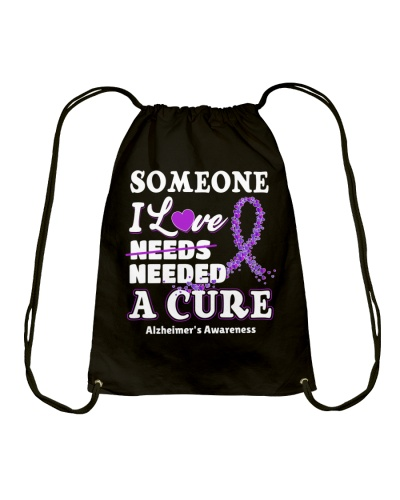 Someone I love need a cure
