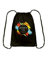 Jessica Drawstring Bag thumbnail