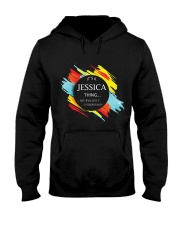 Jessica Hooded Sweatshirt thumbnail
