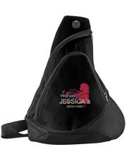 JESSICA NAME Sling Pack thumbnail
