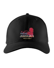 JESSICA NAME Embroidered Hat thumbnail