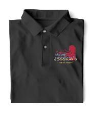 JESSICA NAME Classic Polo thumbnail