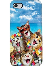 Summer is coming Phone Case tile