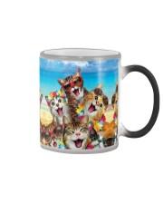Summer is coming Color Changing Mug thumbnail
