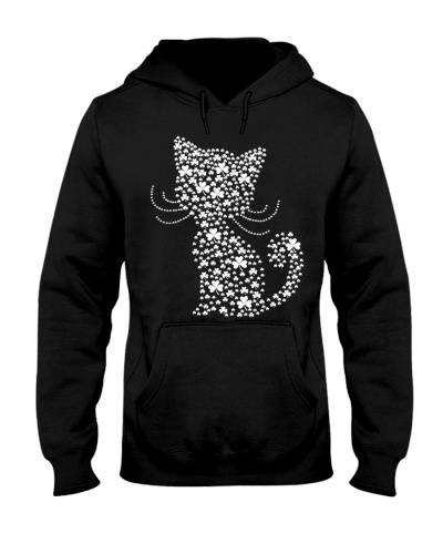Cat Shamrock