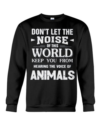 Animals Awareness