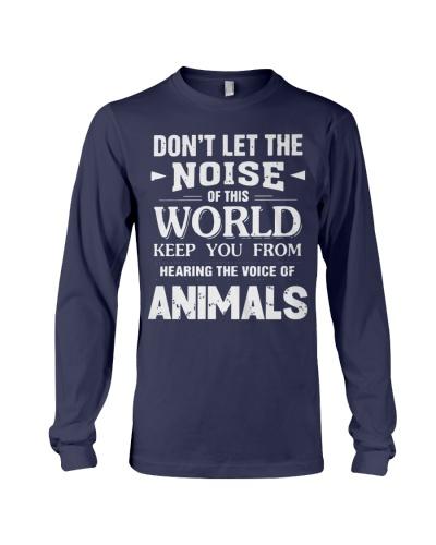 Animals Awareness