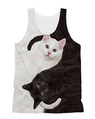 Cats Yin Yang