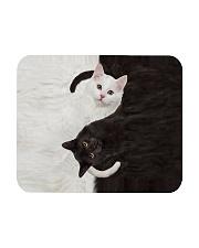 Cat Yin Yang Mousepad tile