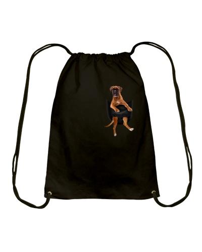 Boxer in Pocket