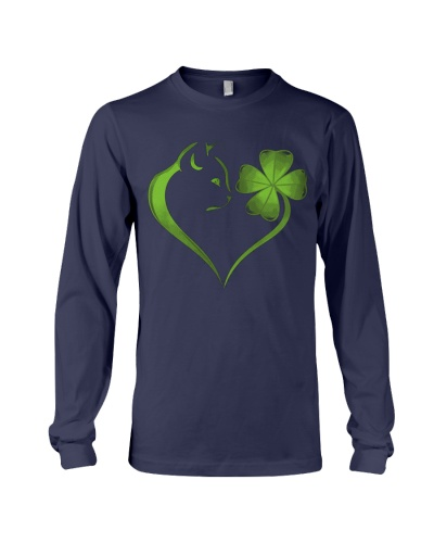 Cats - St Patrick Day