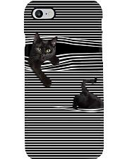 Love Cats - Printfull Phone Case thumbnail