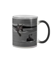 Love Cats - Printfull Color Changing Mug thumbnail