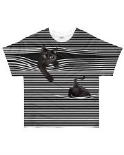 Love Cats - Printfull All-over T-Shirt front