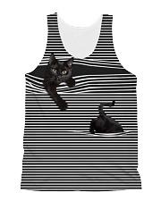 Love Cats - Printfull All-over Unisex Tank thumbnail
