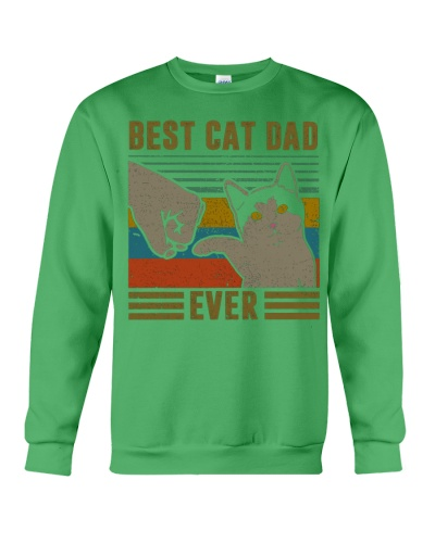 Best Cat Dad Ever