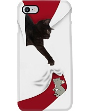 Cat and Mouse Phone Case thumbnail
