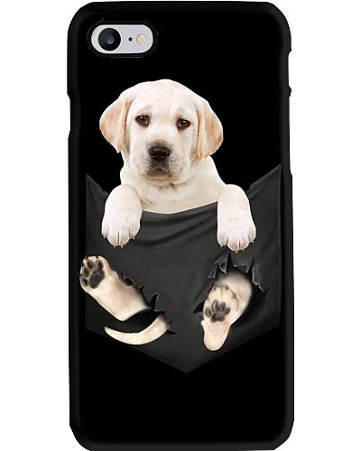 Labrador - Pocket