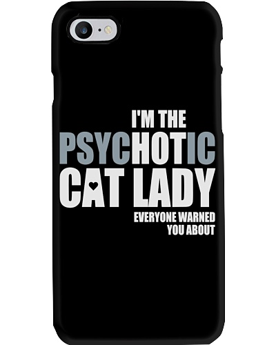 Im The Hot Cat Lady