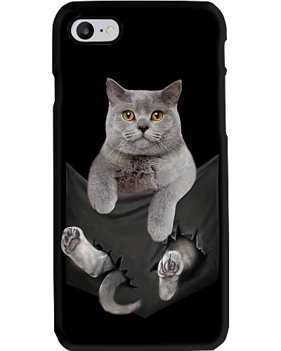 Cat Pocket