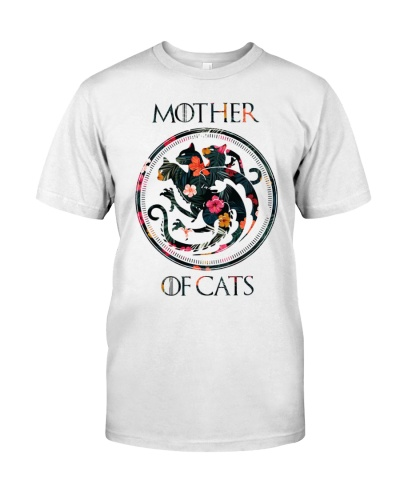 Cats Mother