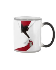 Cat and Mouse Color Changing Mug tile