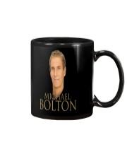 MUG MICHAEL BOLTON Mug front