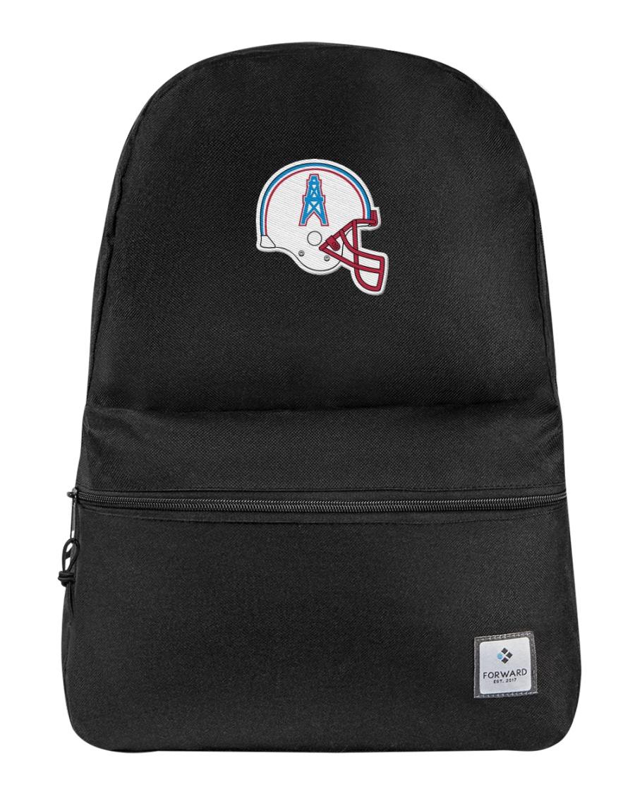 HOUSTON OILERS HOUSTON Backpack