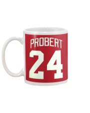 NUMBER ONE Mug back