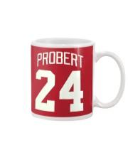 NUMBER ONE Mug front